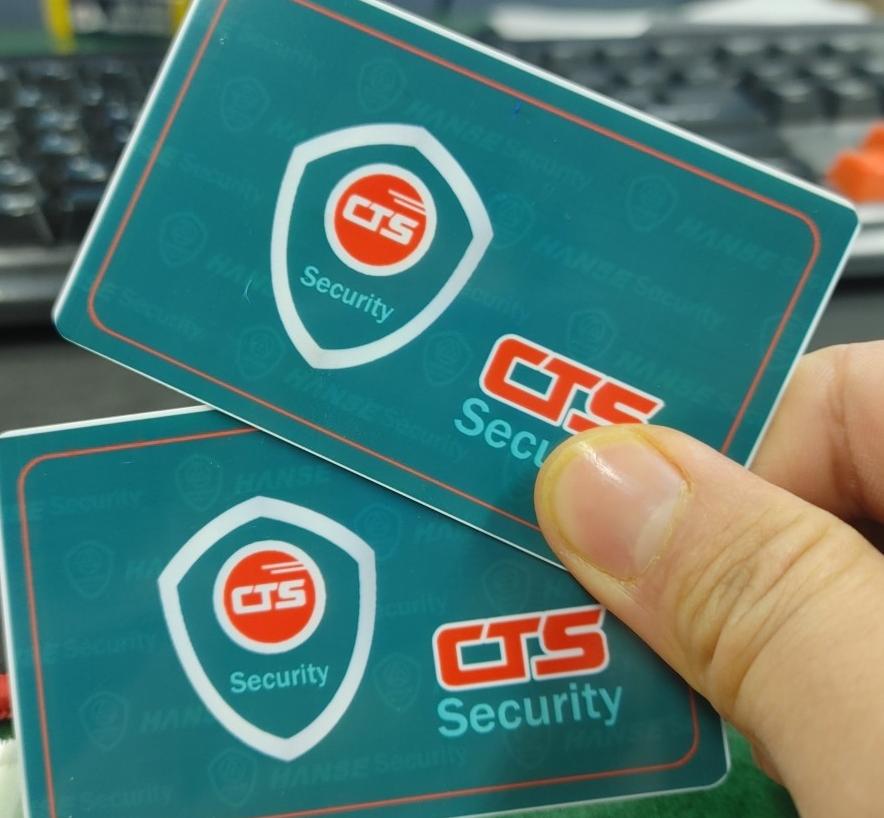 CTS보안