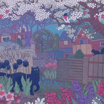 Humberside Spring