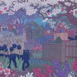 Humberside Spring (SOLD)
