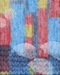 Rain Station Two (SOLD)