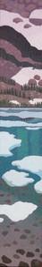 Icemelt, Lake Annette