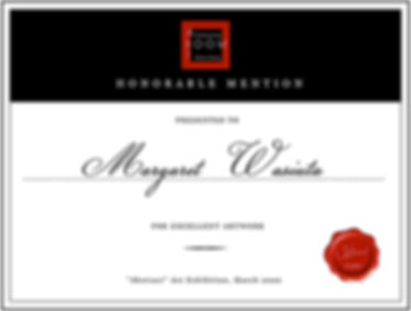 ArtRoom award