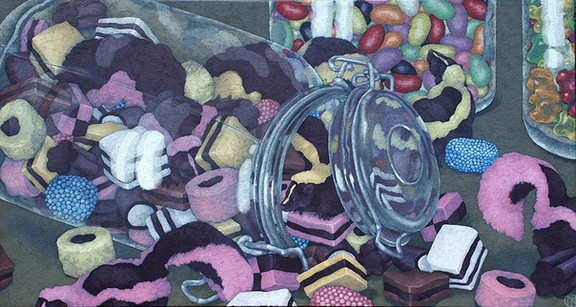 All Sorts (SOLD)