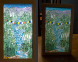 The River and the Prayers (SOLD)