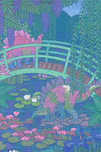 Water Garden (SOLD)