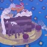 Just Dessert (SOLD)