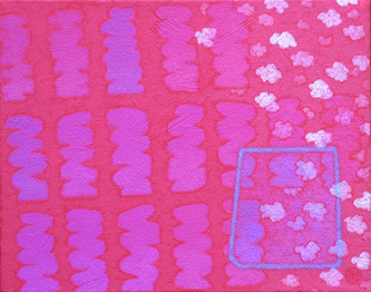 On The 1st Day Of Spring (SOLD)