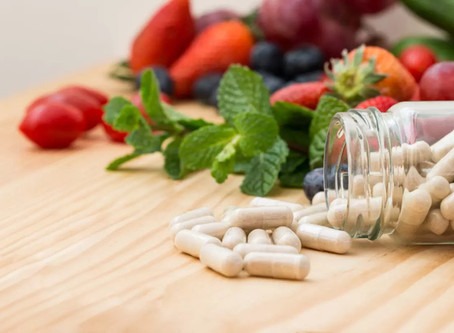 Fssai License for Health Supplement Products - Food License I Raag Consultants