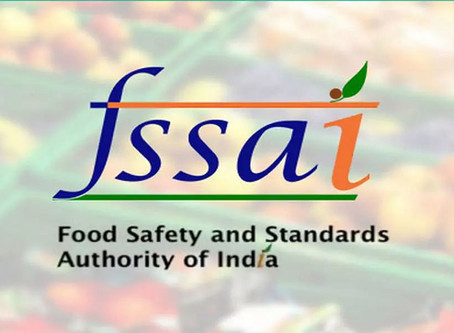 Summarized FSSAI License Process 2020 – Raag Consultants - Documents Required, Benefits