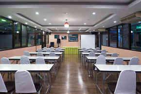 ห้องประชุม ชาลีณารีสอร์ท 07