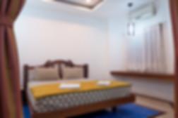 ห้องพัก A ชาลีณารีสอร์ท