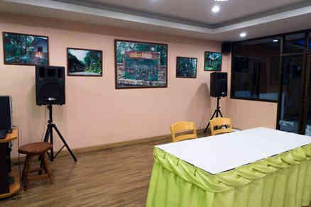 ห้องประชุม ชาลีณารีสอร์ท 05