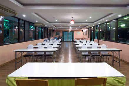 ห้องประชุม ชาลีณารีสอร์ท 04