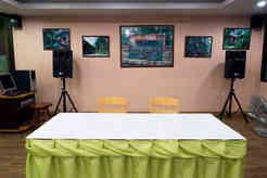ห้องประชุม ชาลีณารีสอร์ท 08