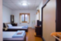 ห้องพัก B ชาลีณารีสอร์ท