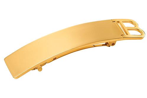 Limited Edition Barrette pour Cheveux B Gold SS21