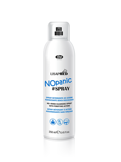 NO PANIC Spray