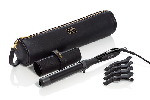 Professional Ceramic Curling Wand 32mm