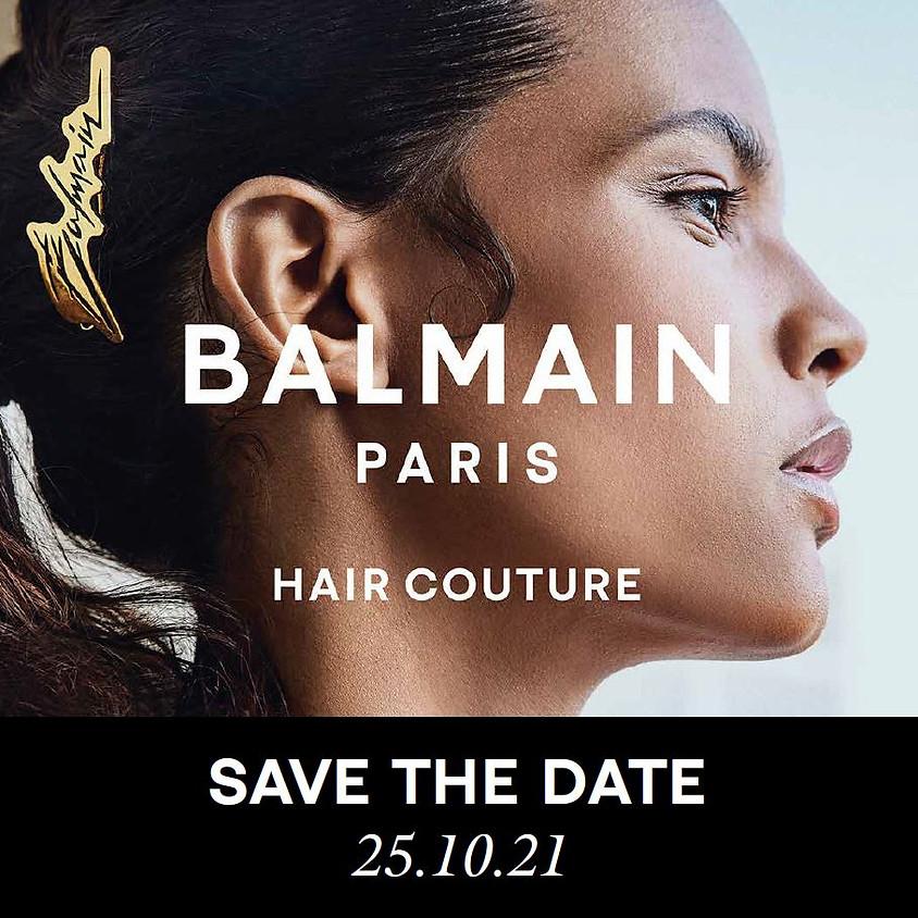 Balmain Hair Couture - Prestige Event