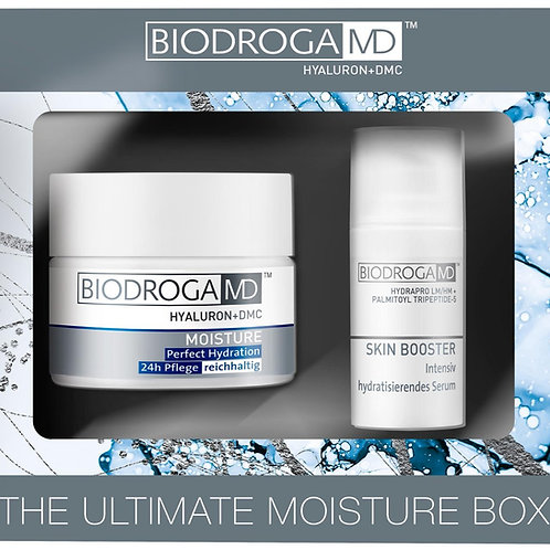 The Ultimate Moisture Box