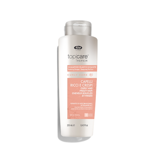 CURLY CARE ELASTICISING SHAMPOO