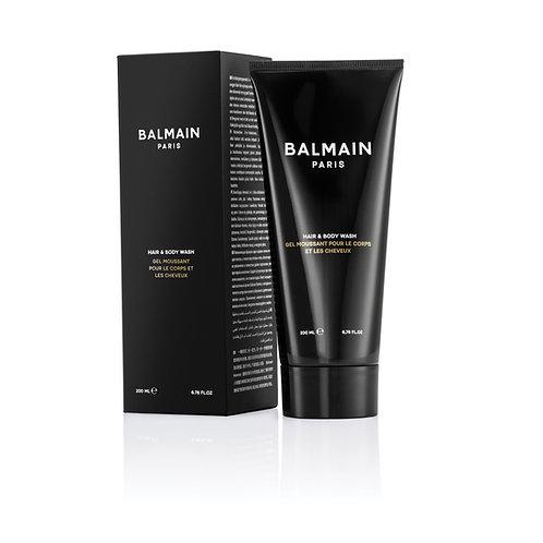 Balmain Homme Hair & Body Wash 200ml