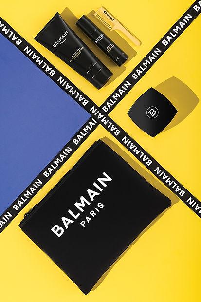 BalmainHair_Mood_BalmainHomme_PouchPromo