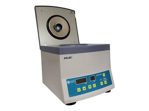 Centrifuga Elect. Digital  Horizontal 80-2C