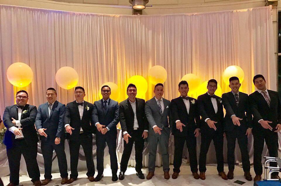alphas squad