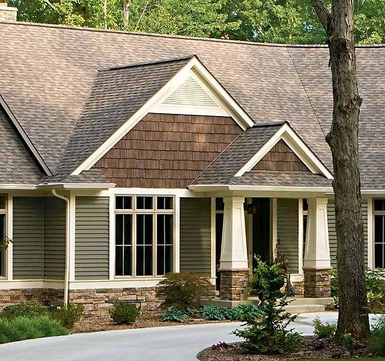 roof shingles
