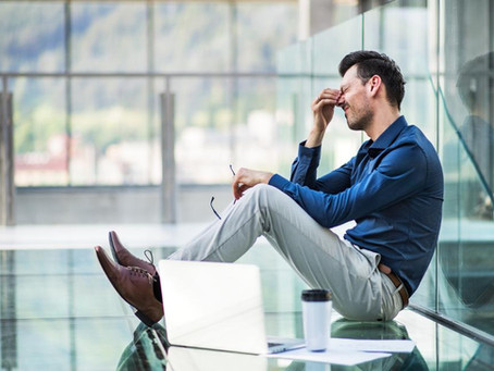 Real-Time Data Helping Employee Burnout