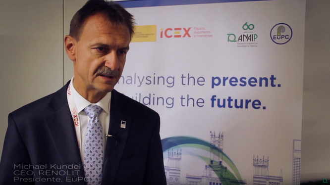 Interview with EuPC President Michael Kundel