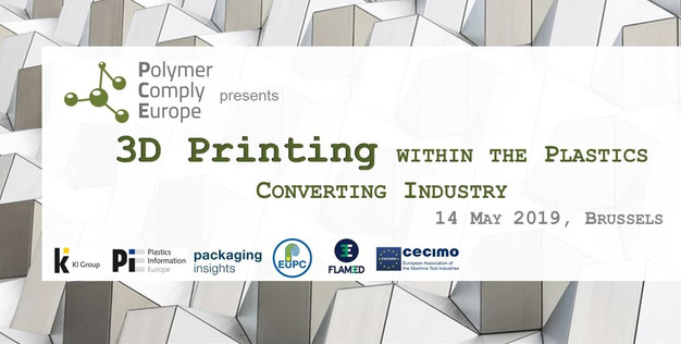 3D Printing within the Plastics Converting Industry