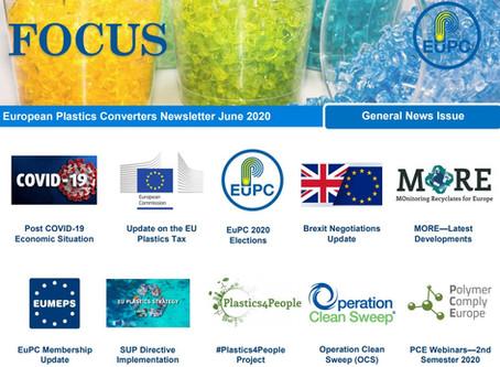 EuPC FOCUS, June 2020 - General Issue