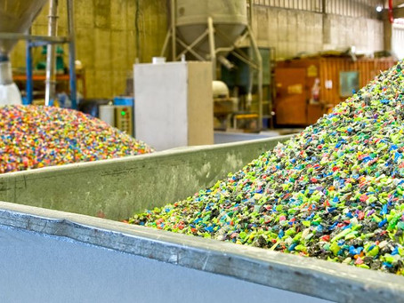 3rd Edition of Recycling Survey Launched by European Plastics Converters (EuPC)