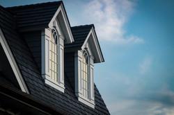 Plastic Roofing (Shutterstock)