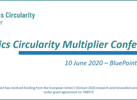Plastics Circularity Multiplier Conference
