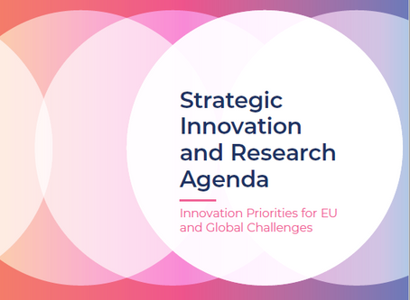 DEMETO mentioned in European Strategic Innovation and Research Agenda