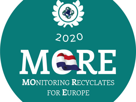 New Dutch Label for Recyclate Use
