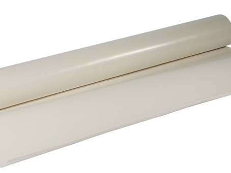 PVC roofing membranes and durability