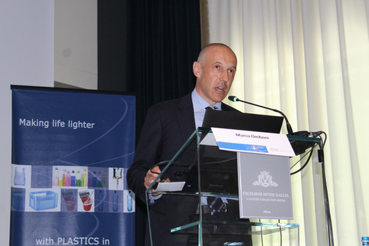 Packaging Session at A Circular Future with Plastics