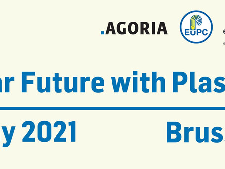 "EuPC Conference ""A Circular Future with Plastics"" postponed to 27-28 May 2021"