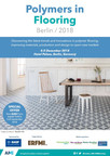 ReVinylFloor to speak at Polymers in Flooring Conference 2018