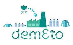 Demeto Logo