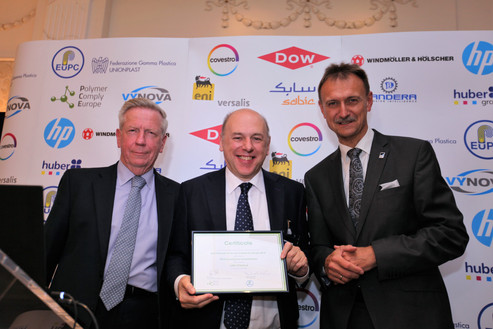 Best Polymer Producers for Europe Awards 2018