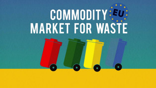 How to Increase Plastics Recycling in Europe