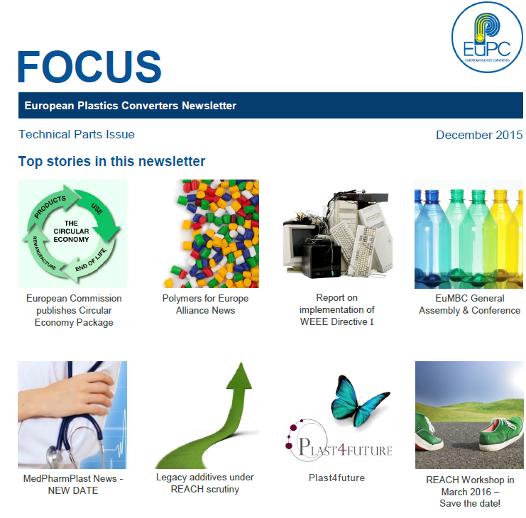 Eupc Focus December 2015 Technical Parts Alibaba.com offers 1,599 assembly animal toy products. european plastics converters