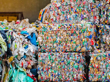 Consequences of a call for a 30% mandatory recycled content target for plastic packaging