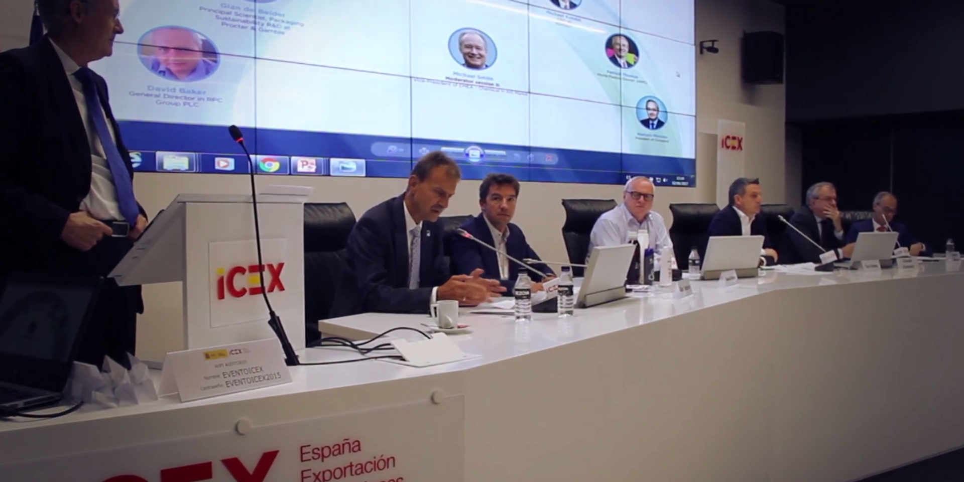 EuPC Annual Meeting