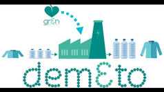 DEMETO - The Chemical Recycling Revolution